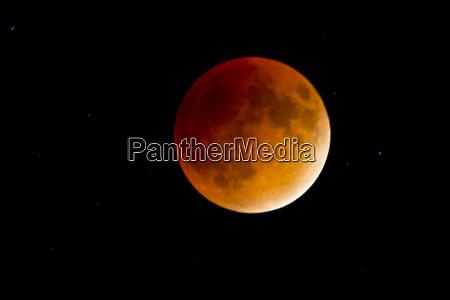 usa minnesota mendota heights moon eclipse
