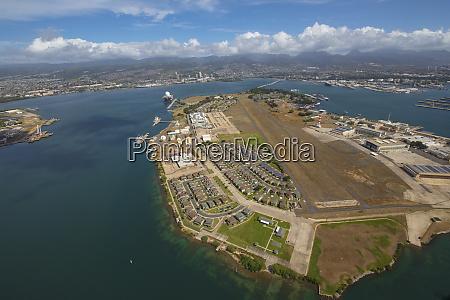 pearl harbor honolulu oahu hawaii