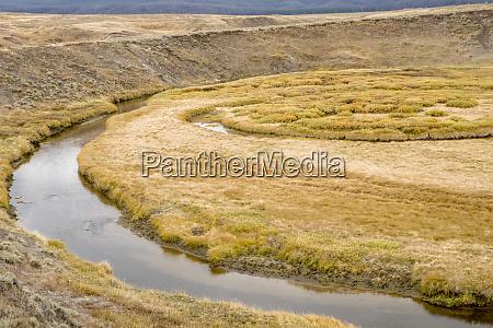 yellowstone national park wyoming usa yellowstone