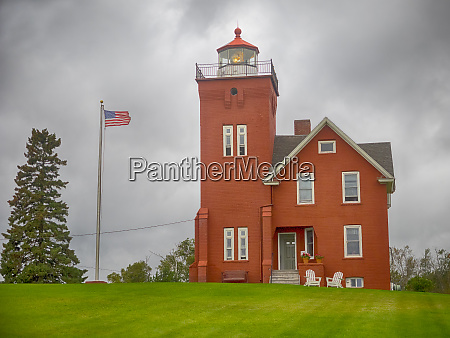 minnesota two harbors two harbors lighthouse