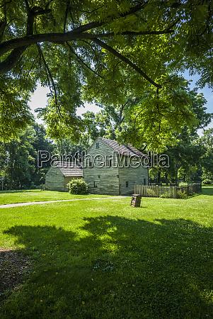 usa pennsylvania dutch country ephrata cloister