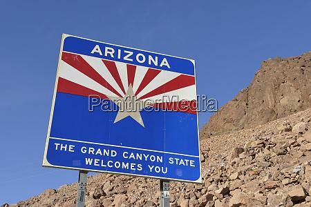 usa arizona arizona the grand canyon