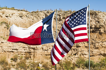 usa texas route 66 west canyon