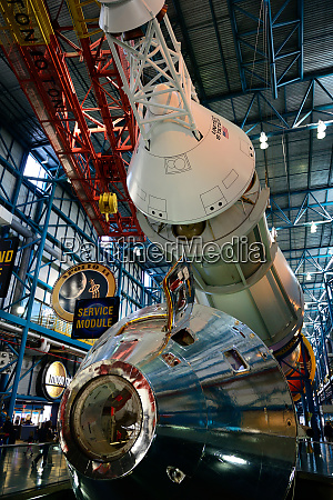 usa florida cape canaveral kennedy space
