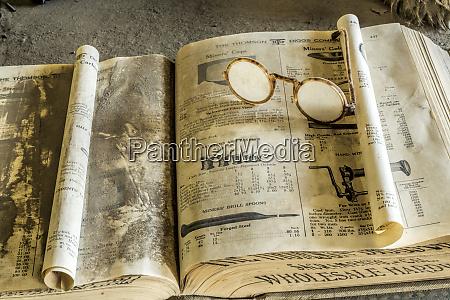 eyeglasses on order catalog bodie state