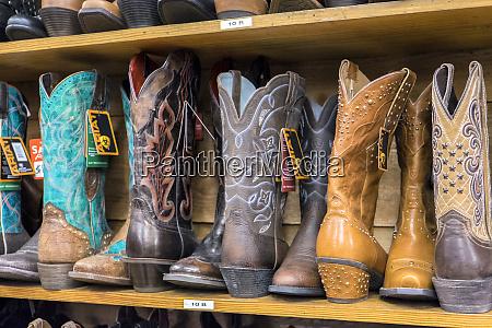 cowboy boots austin texas usa