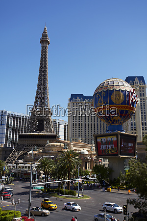 half size eiffel tower replica and