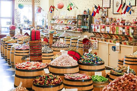 barrels of candy virginia city nevada