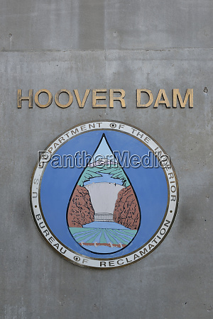 usa nevada hoover dam us department