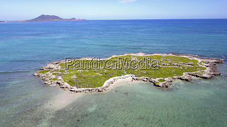 popoia island flat island kailua beach
