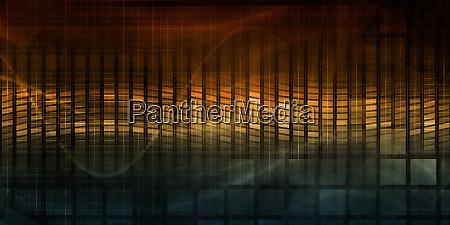 online background