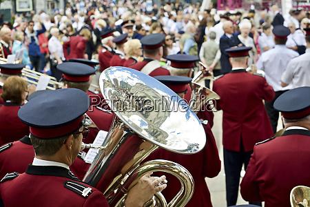 norway oslo music band public exhibition