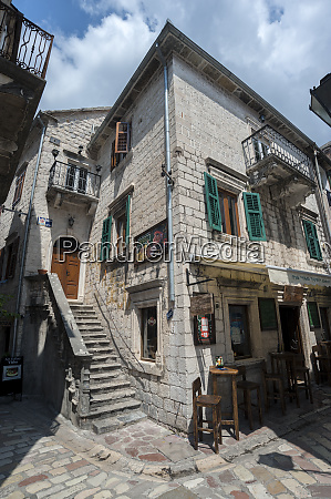 old town pub old town kotor