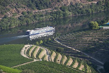 portugal douro valley douro river porto