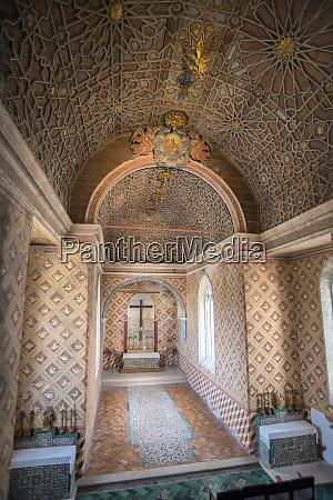 portugal sintra sintra national palace palatine