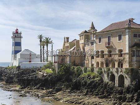city of cascais a famous spa