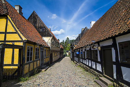 the, old, town, , den, gamle, by, - 27872808