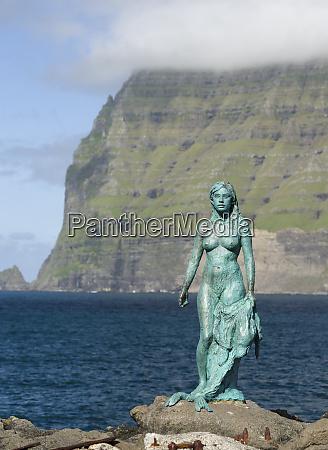 the seal woman kopakonan a character