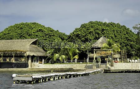 islas del rosario isla del encanto