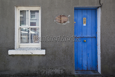 ireland county galway galway city nora
