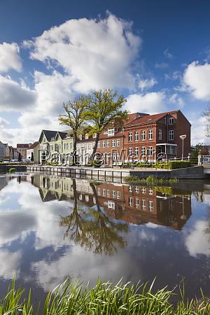 denmark jutland tonder denmarks oldest town