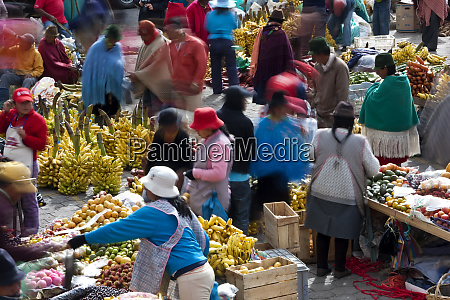 zumbahua and craft market zumbahua near