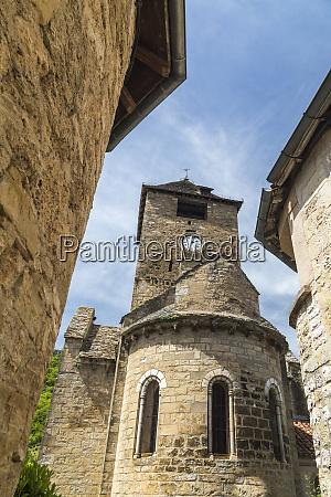 france alvignac church of st mary