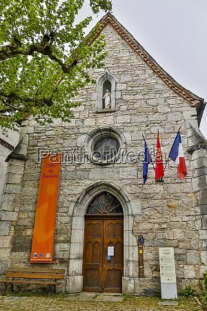 france cajarc office of tourism