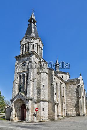 france vaylats church
