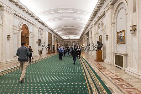 romania bucharest palace of parliament worlds