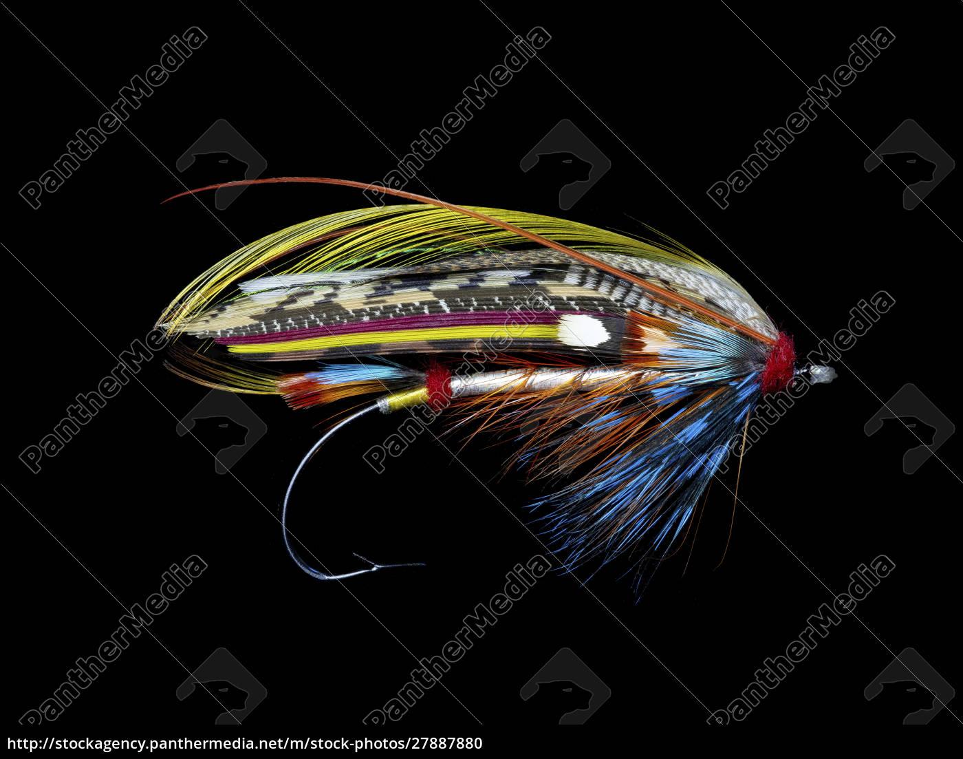 atlantic, salmon, fly, designs - 27887880
