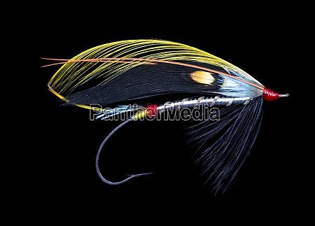 atlantic salmon fly designs