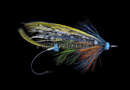 atlantic salmon fly designs ondine