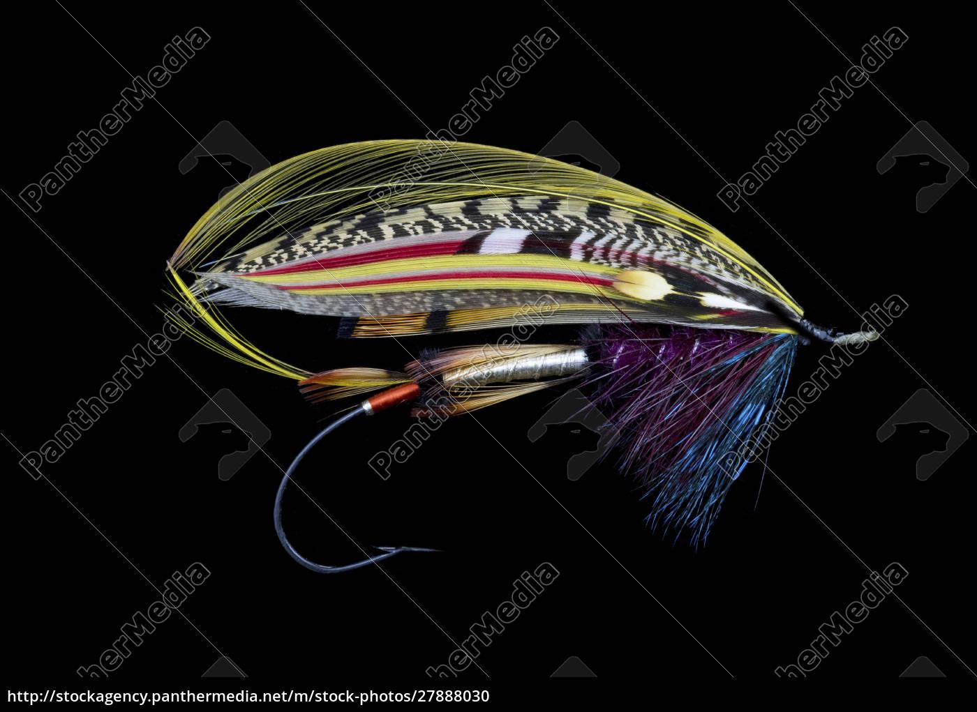 atlantic, salmon, fly, designs - 27888030