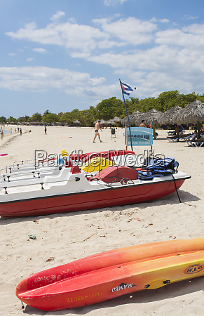 trinidad cuba beautiful white sandy beach