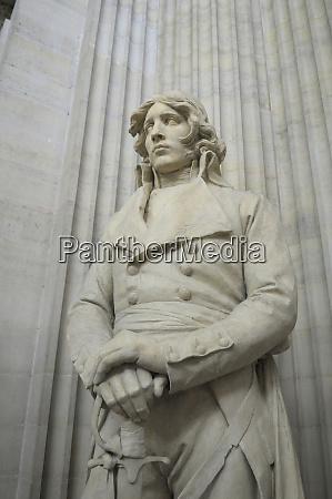france paris pantheon sculpture