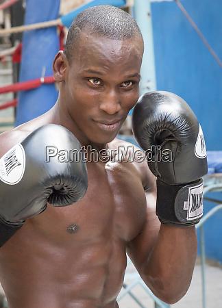 caribbean cuba havana rafael trejo boxing