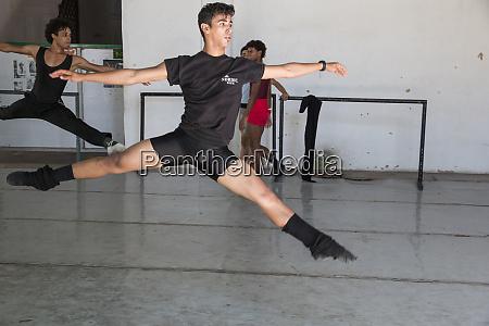 cuba havana centro pro danza founded