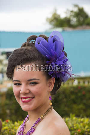 cuba trinidad quinceanera the much celebrated
