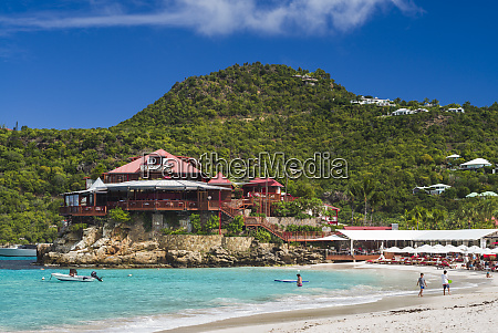 french west indies st barthelemy saint