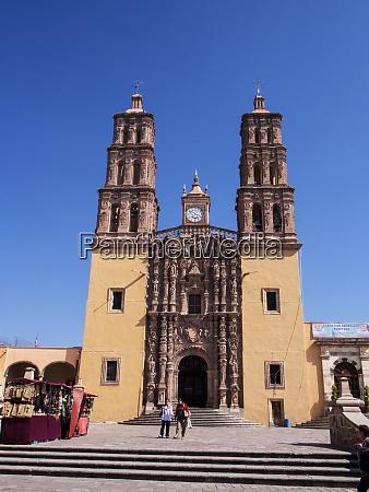 mexico dolores hidalgo steps leading to