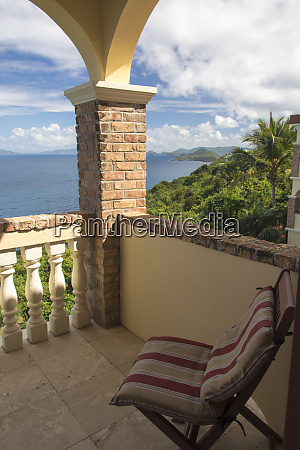 us usvi st thomas inviting balcony