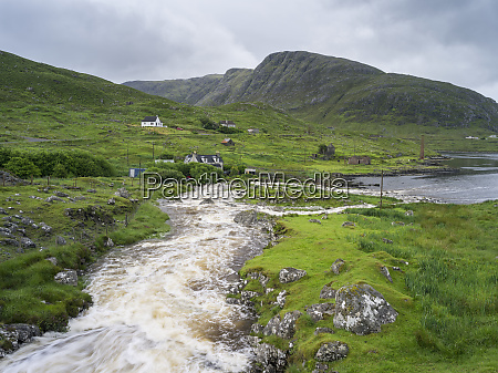 isle of harris part of the