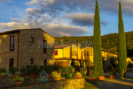 bed and breakfast tuscany italy