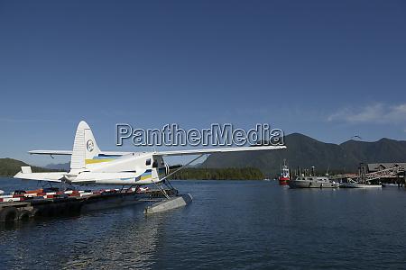 canada british columbia vancouver island float