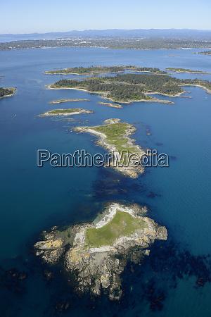 canada british columbia aerial photo of