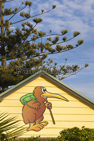 new zealand hawkes bay napier backpacking