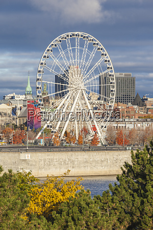 canada quebec montreal the old port