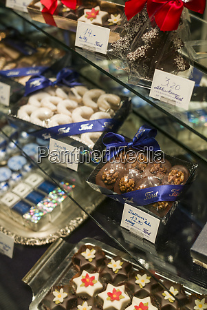 austria salzburg chocolates and candies
