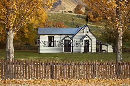 historic cardrona hall cardrona valley near